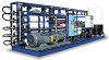 SW Series Reverse Osmosis Systems -- sw104