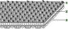 N Line Belt for General Conveying -- NAO-10ELAV