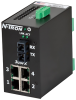 Switches, Hubs -- 305FX-N-SC-ND -Image