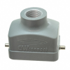 Heavy Duty Connectors - Housings, Hoods, Bases -- WM21265-ND -Image