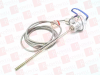 "UTC FIRE & SECURITY COMPANY NX1044-1 ( BOILER TEMPERATURE SENSOR WITH SELF TEST FEATURE: 32 - 752 F, 0 - 400 C, 6"" LENGTH, 1/4"" DIA., THERMOWELL REQUIRED, NOT PROVIDED. ) -- View Larger Image"