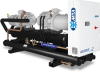 Industrial Chillers - Water Cooled -- Aquarius Plus 2 -Image