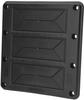 Flange plate CONTA-CLIP KDS-FP 3x10/24 BK - 28661.4 -Image
