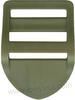 Double Bar Buckles -- PL602H/114 - Image