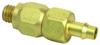 Brass Fitting -- 15045