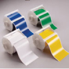 Brady GlobalMark Permanent Vinyl Tapes: 4 in.W x 100 ft.L -- hc-19-201-069 - Image