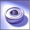 Inch Precision Bearings - Standard Bearings Shielded -- SR-2ZZ