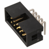 Rectangular Connectors - Headers, Male Pins -- 1-1634689-0-ND - Image