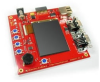 Evaluation Boards -- KIT_OLED_UCONNECT
