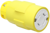 Power Entry Connectors - Inlets, Outlets, Modules -- WM21017-ND - Image