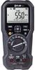 Insulation Tester/MultiMeter VFD & Bluetooth Meterlink -- IM75