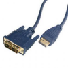 CABLES TO GO 40321 10ft HDMI to DVI High-definition Interconnect -- 40321