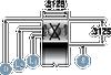 Silverthin Bearing JSB Series - Type X - Image