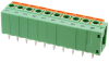 Terminal Blocks - Wire to Board -- 277-8649-ND