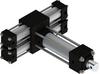 Dual Rack Pick & Place Actuator -- PA22