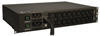 TAA Compliant Single Phase Metered PDU, 5/5.8kW 30A 208/240V, 2U Horizontal Rackmount, 16 C13 and 2 C19 Outlets, L6-30P Input Plug -- PDUMH30HVTAA