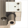 DryLin® W Individual Rail, Round -- DryLin® W -Image
