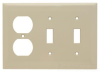 Standard Wall Plate -- SP28-I - Image