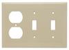 Standard Wall Plate -- SP28-I - Image