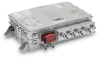 Electric Vehicle Drive-Five-In-One Controller -- GVD550 Series
