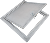 PPA-RE - Recessed aluminum floor hatch