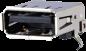 Horizontal USB A Modular Jack -- AJT21g4413-001 - Image