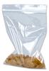 BagCo Superior Zippit Colorline 2 Mil Resealable Plastic Bags -- 48302