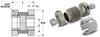 Modular Type Bellows Coupling Bushings (inch) -- S50SFX-02125166 -Image