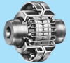 Seisa Grid Type Gear Coupling -- SF Series - Image