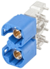 Coaxial Connectors (RF) -- 1868-1539-6-ND -Image
