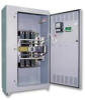 2,000 Amp 3 Pole ASCO Series 300 Automatic Transfer Switch