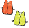 Soft Mesh Safety Vests -- 1630