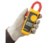 True-rms Clamp Meter -- Fluke 323