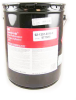 3M 1357 Neoprene High Performance Contact Adhesive Gray 5 gal Pail -- 1357 GRAY 5 GALLON PAIL -Image