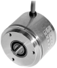 Incremental rotary encoder -- TVI58N -- View Larger Image