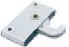 Concealed Butt-Joint Panel Fastening Latches -- R5-0074-08