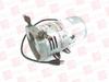 IDEX INC 0523-V103-G582DX ( DISCONTINUED BY MANUFACTURER, VACUUM PUMP, 1/3HP, 1725RPM, 100-115V, 5.3-5.5AMP, 50/60HZ ) -Image