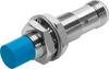 Proximity sensor -- SIEF-M12NB-PS-S-L - Image
