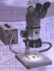 Microscopes -- Precision Adjustable Ring Light R-90