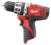 Cordless Hammer Drill/Driver,12v -- 6AWL6
