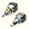 Coded Switches Type C07 (Concentric) -- C07-1153