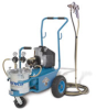 Diaphram Pump Spray Outfit -- SprayVantage3 MC Outfit 98-1266 -- View Larger Image