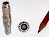 12-Way 0B Connector 9.5mm Diameter
