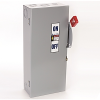 Heavy Duty Fusible Safety Switch -- 1494H-CA3H2