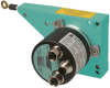 Cable pull rotary encoder -- ECA10TL - PROFINET