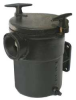 Cast Iron Pool Pump Trap/Baskt -- 5PXF2