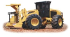 573 Wheel Feller Buncher