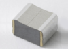 Stacked Metallized PPS Film Chip Capacitor -- ECH-U(X) Series - Image