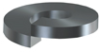 Steel Lock Washers -- 4693 - Image