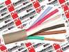 (PRICE/SP OF 100) UNSHLD MULTICOND CABLE 7COND 16AWG 100FT; REEL LENGTH (IMPERIAL):100FT; REEL LENGTH (METRIC):30.48M; NO. OF CONDUCTORS:7; CONDUCTOR -- 9422010100